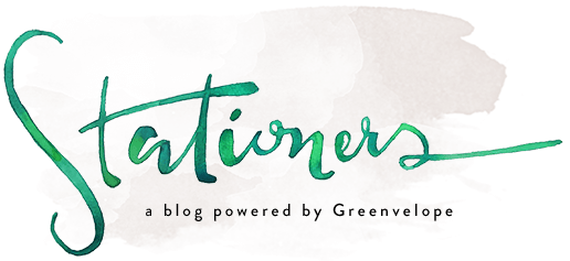 Stationers - a blog powered by Greenvelope