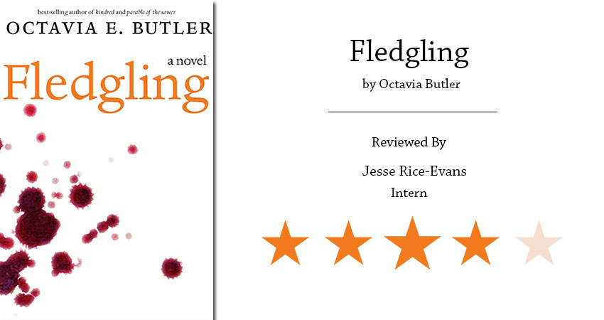 octavia e butlers novel fledgling societal fear Octavia butler is an amazing writer if you enjoy reading sf/f, or even an interest in speculative fiction, you would like her work kindred, first published in 1979, would become her most best-selling novel.