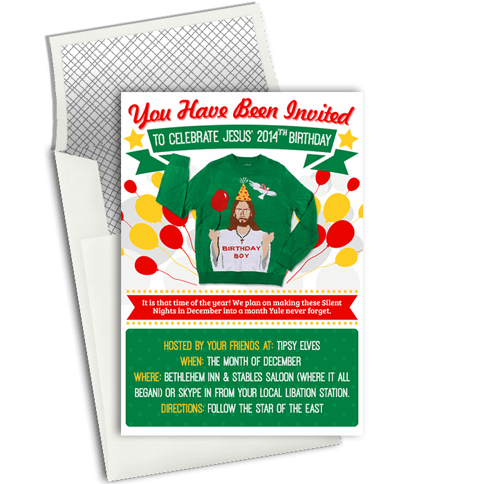 tipsy elves invite img