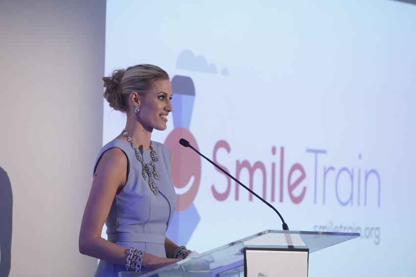 Denim + Diamonds Fundraiser Benefiting Smile Train