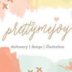 PrettyMeJoy - blog header 2