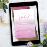 Bridal Shower Hosting Tips