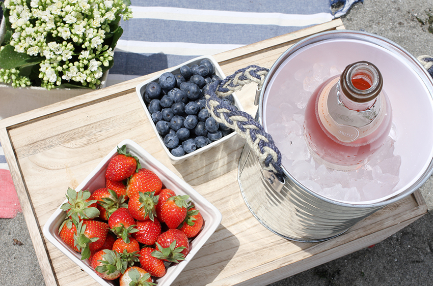 4th of July picnic ideas on a budget