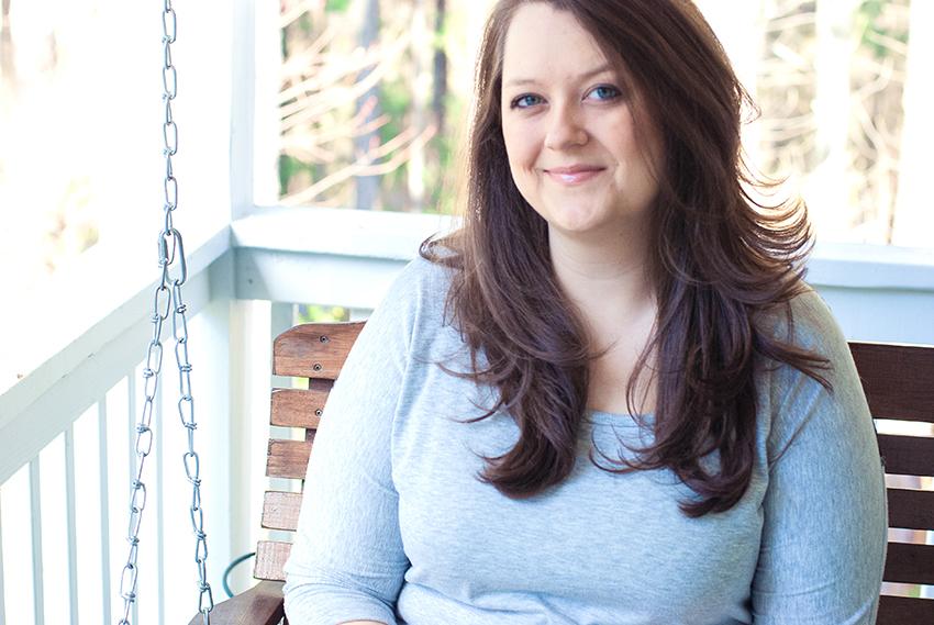 Ashley Ottinger stationery designer for Greenvelope.com