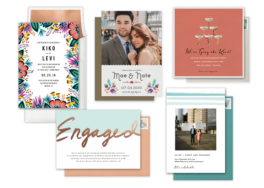 Planning Tips for Engagement Party