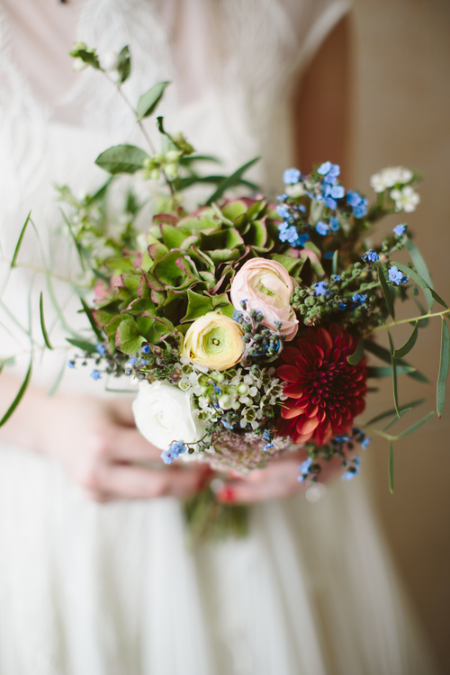 How to Plan an Eco Chic Wedding