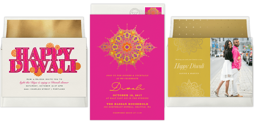 How to Host the Perfect Diwali Celebration at Home