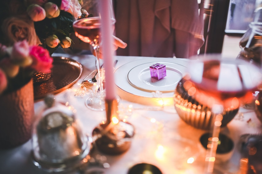 Tips for Planning a Last-Minute Holiday Party