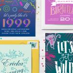 Greenvelope's Birthday Design Competition