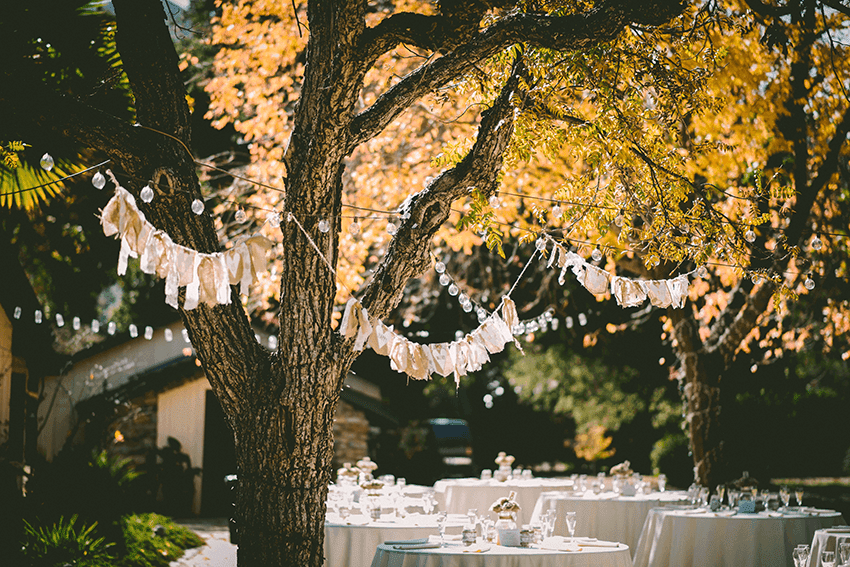 Expert Advice for Finding the Perfect Wedding Venue