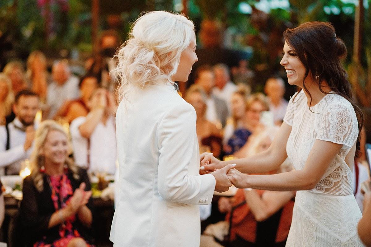 Wedding ceremony script template