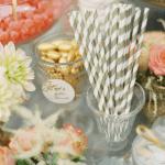 DIY Candy Bar Wedding Favors