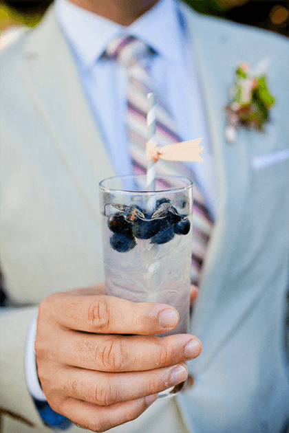 Easy Simple Ways to Add Color to Your Party