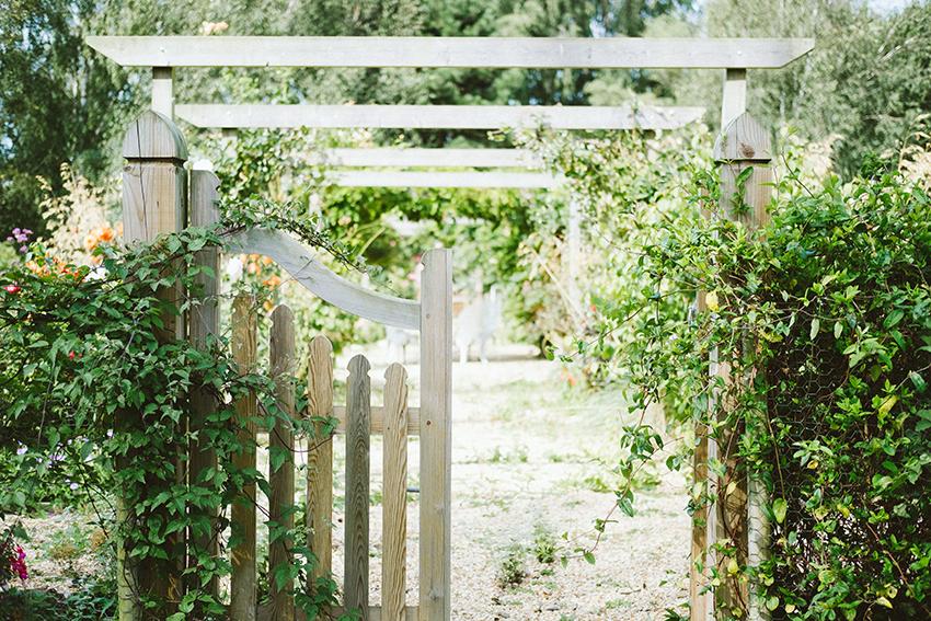 Garden Party Tips