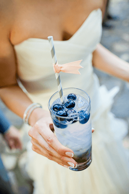 Simple Easy Ways to Add Color to Your Party