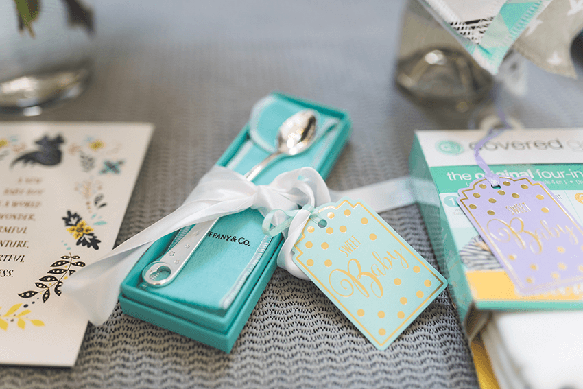 baby shower ideas nontraditional