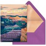 grand-canyon-national-park-invitation